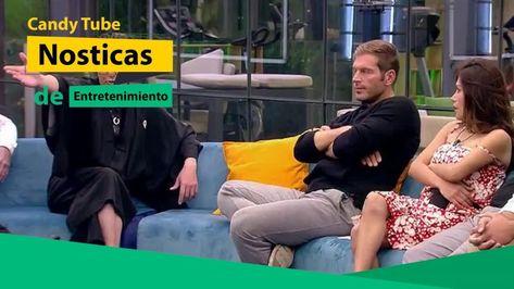 Gran Hermano VIP 6 - Ángel Garó pierde los nervios con Miriam Saavedra en tras llamarle 'histérico'