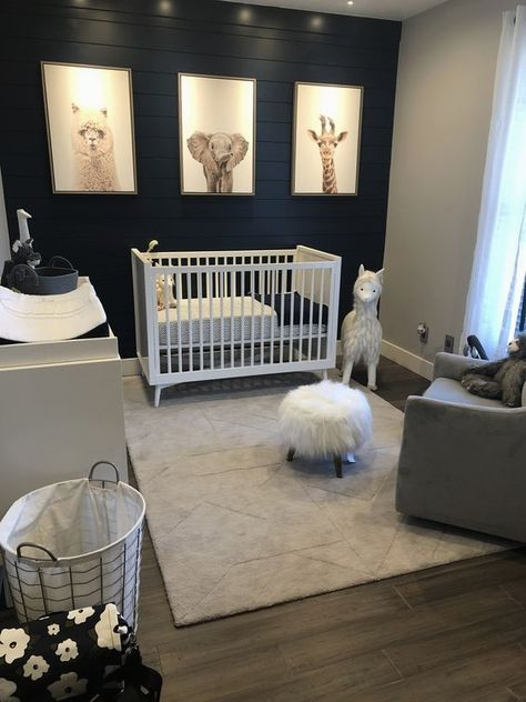 nurseries pottery barn