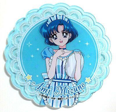 magical girl coaster anime SAILOR MOON COASTERS