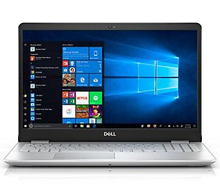 Dell Inspiron 15 6 5584 Laptop I5 8gb Ram 256gb Ssd Qvc Com Gaming Notebook Asus Laptop Laptop
