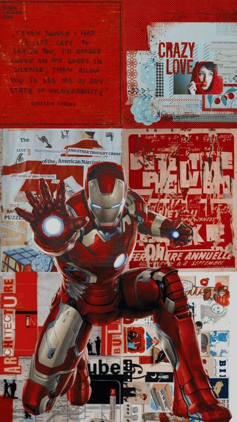 Iron Man Wallpaper 14
