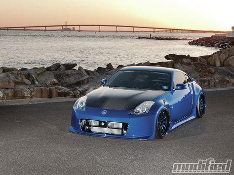 15 Best 350z Dream! Images On Pinterest | Cars, Jdm Cars And Bespoke Cars