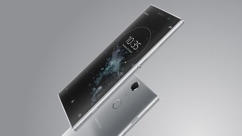 Sony Xperia Xa2 Plus Brings Mid Range Up With 2 1 Display And 23mp Camera Pocketnow Iphone Rumors Sony