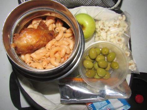 Nigerian School Lunch Box Timetable Meal Plan For 4 Weeks Lunch Box Recipes Lunch School Lunch