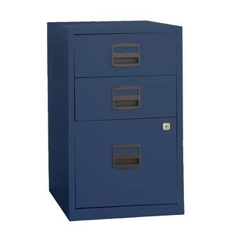 Rutherford 3 Drawer Vertical Filing Cabinet Filing Cabinet Steel Storage Cabinets Steel House