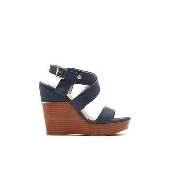 Aldo Faustina | Wedges, Most comfortable shoes, Beautiful