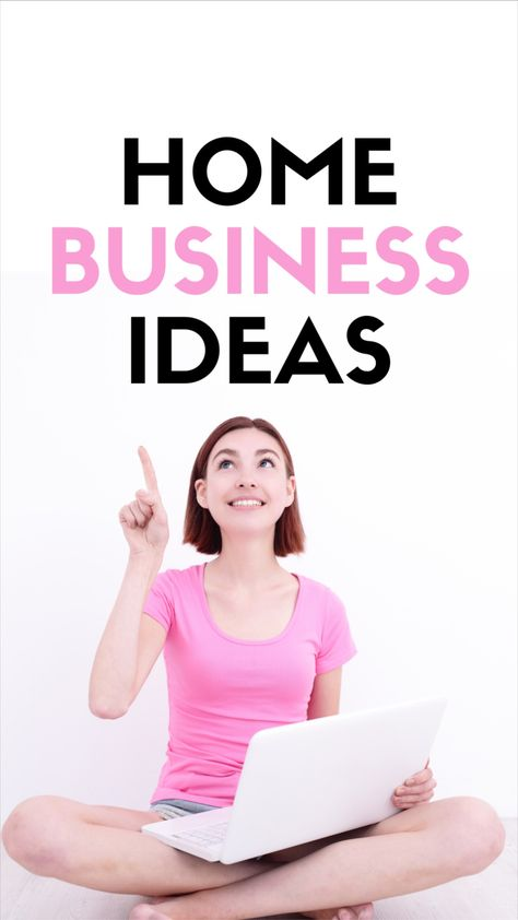 Home Business Ideas for 2020