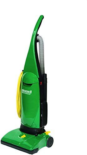 New Bissell Biggreen Commercial Powerforce Bagged Lightweight Upright Industrial Vacuum Cleaner Bgu1451t Appliances 139 In 2020 Vacuum Cleaner Biggreen Vacuums