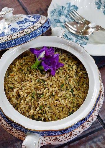 Resipi Nasi Ulam Https Cstu Io 6bc3d9 Resep Masakan Asia Resep Masakan Malaysia Makanan
