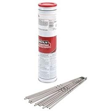 Stick Elect 7018 Mr 1 8 In 14 L 10 Lb Welding Rods Arc Welding Welding