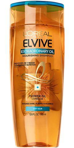 Extraordinary Oil Nourishing Shampoo Conditioner Nourishing Shampoo Oil Shampoo Loreal Paris