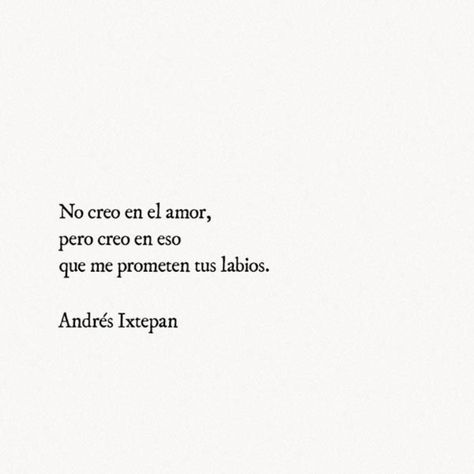 si TE GUSTA dale REPIN 😊  😊  #poem #poetry #poems #quotes #love #andresixtepan #lovequotes #poema #poesía #escritor #frase #frases #accionpoetica #book #libro #books #writing #words #text #poet