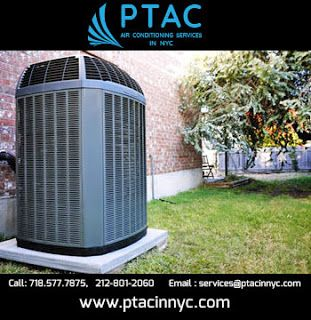 Ptac Services In New York Air Conditioner Preseason Cleaning