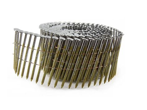 Grizzly G6777 Galvanized Roofing Nails 1 3 4 7200 Pc See This Great Product Collated Roofing Nails Pinterest Roofing Nails And Nails