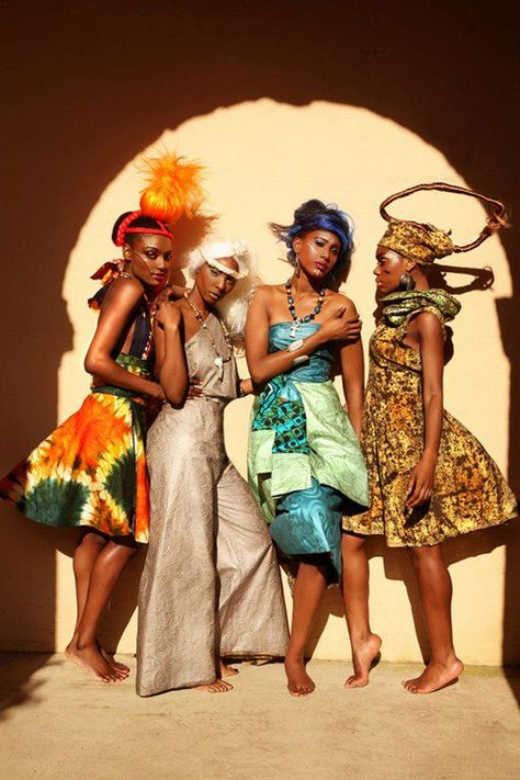 #photoshoot #African fashion