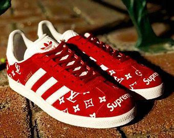 Comic book Custom adidas superstar custom sneakers custom