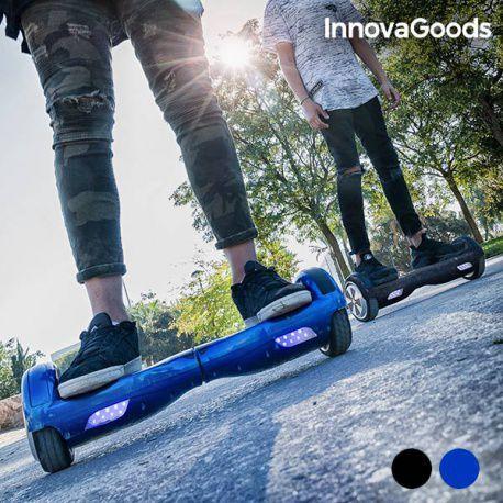 Epingle Par B Sur Hoverboard Et Autres Trottinette Electrique