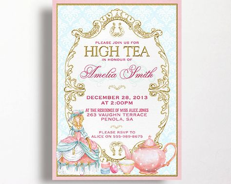 This listing is for a personalized 5x7 inch invitation provided as a digital file that you can email or print yourself as many times as you