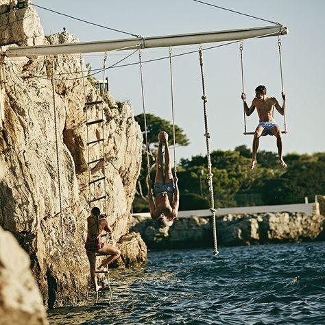 Hotel du Cap-Eden-Roc   Luxury Hotel in Antibes, France