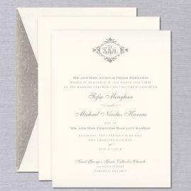 William Arthur Wedding Invitations Crane Com Wedding Invitations Fun Wedding Invitations Wedding Announcements