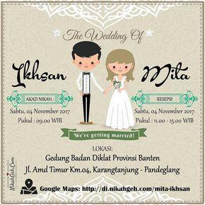 Https Nikahgeh Com E Invitation Mita Ikhsan Tanya Tanya Atau Info Lebih Lanjut Hubungi Undangan Perkawinan Undangan Pernikahan Contoh Undangan Pernikahan