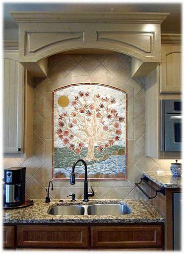 Kitchen Sink Backsplash No Window 65 Ideas Kitchen Sink Window Kitchen Without Window Kitchen Sink Remodel