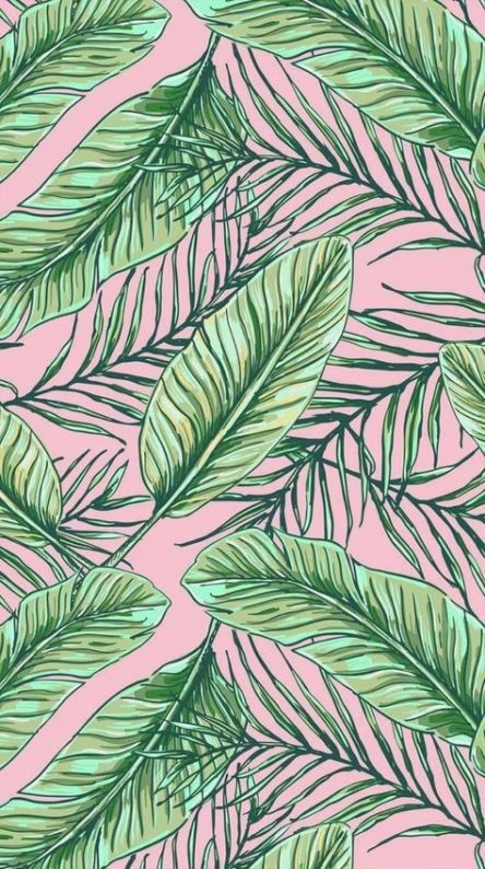52 Ideas Plants Pattern Abstract Plants Tumblr Wallpaper