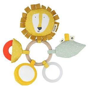 20 pièces bricolage jouets inachevés portable marionnette en bois peinture éducative artisanat bureau ANNEAU DE DENTITION