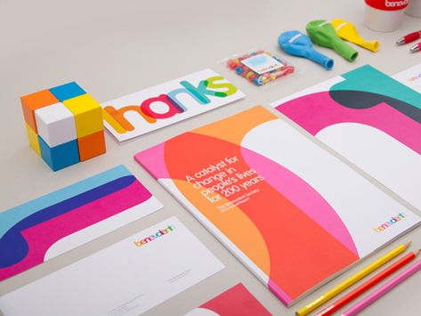 30+ Examples of Brand Identity Design Done Right - Hongkiat