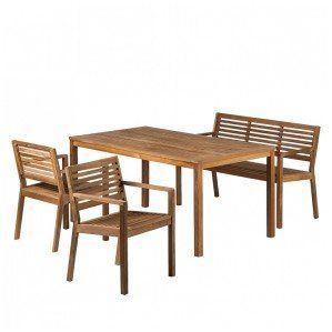 Gut Papasan Sessel Ikea