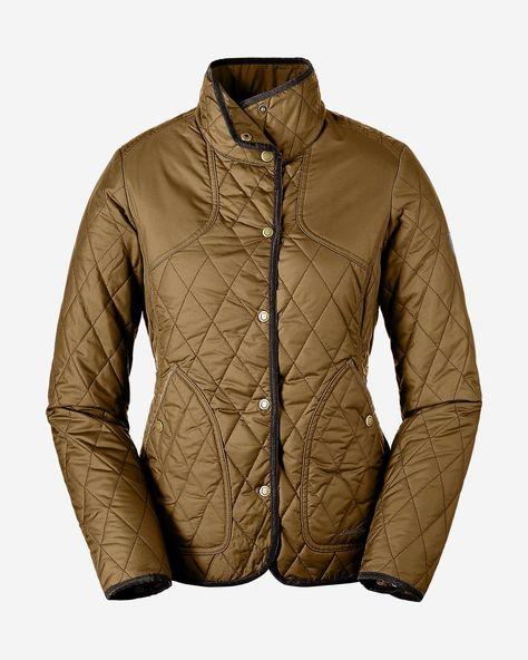 Field Bauer Women's Jacket SolidEddie Round Year wlPZuOiTkX