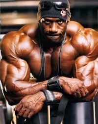 Bodybuilders On Steroids Side Effects