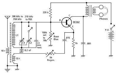 Bia T Circuit Diagram