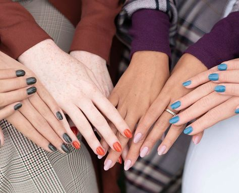 The Best OPI Nail Colors for Fall 2020, Hands Down