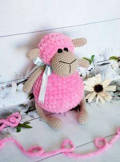 Cuddle Me Pony amigurumi pattern - Amigurumi Today | 318x235
