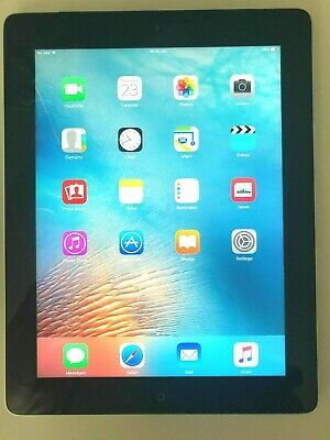 Apple Ipad 3rd Gen 16gb Wi Fi Cellular At T Facetime Itunes In 2020 Apple Ipad Tablet Ipad