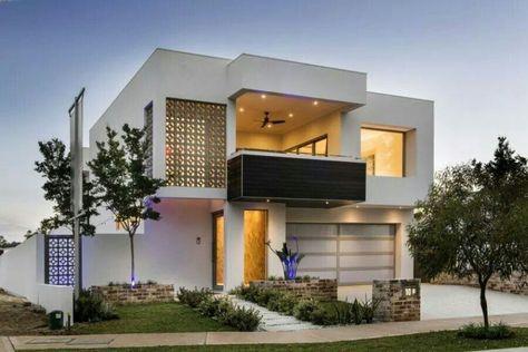 Bungalow Design Concept Modern House Design Balcony