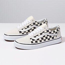 Vans old skool, Classic shoes, Sneakers