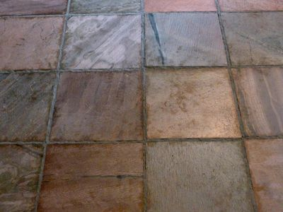How To Clean And Remove Stains From Slate Floor Tiles Slate