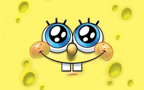 Spongebob Squarepants Desktop Background