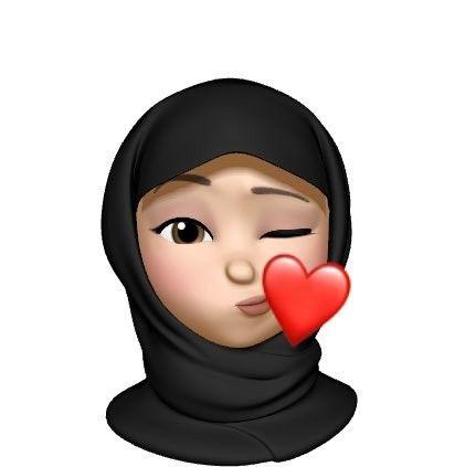 Pin Oleh Ayesha Abubaker Di Eᗰoᒍi Di 2020 Gadis Animasi Seni Islamis Fotografi