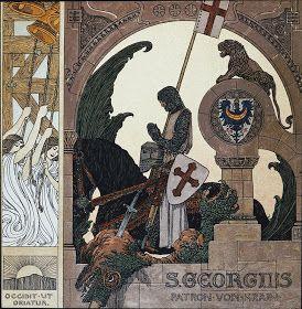Heinrich Lefler Posters Art Deco Dibujos Arte De Ilustracion