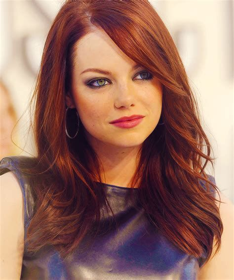 Pictures Of All The Red Headed Actresses On Supernatural At