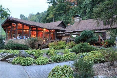 Seven Springs Mountain Resort - Pittsburgh