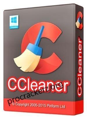CCleaner Pro 5 55 7108 Crack Free Download + Full License