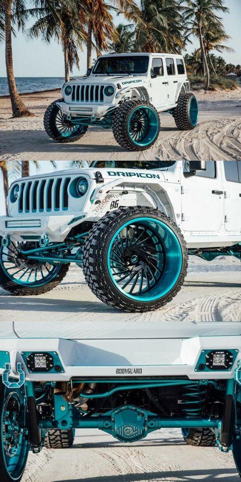 Jeep Wrangler Lights, Jeep Wrangler Girl, Jeep Wrangler Lifted, Jeep Wrangler Rubicon, Jeep Jk, Jeep Truck, Jeep Wrangler Custom, Lifted Jeeps, Jeep Wrangler Accessories