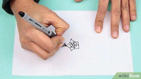 Make a Temporary Tattoo