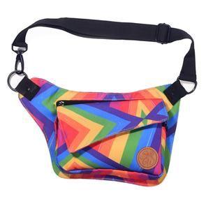 LGBTQA Pride Love Wins Sport Waist Pack Fanny Pack Adjustable For Travel