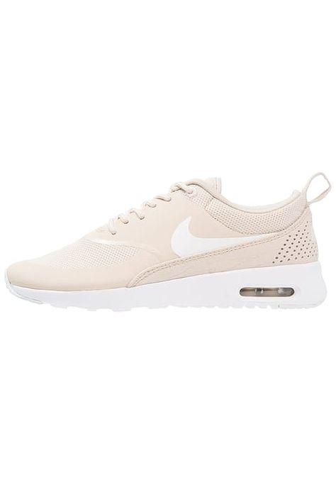 b8975e7f6ab2 Schoenen Nike Sportswear AIR MAX THEA - Sneakers laag - oatmeal sail white  Beige  € 119