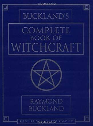 Download Pdf Buckland S Complete Book Of Witchcraft Llewellyn S